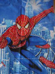 Молдавское постельное белье для Мальчика , супергерой человек Паук -