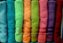 Детские полотенца для рук - очень удобно в детском саду.