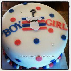 Тортик для беременной
