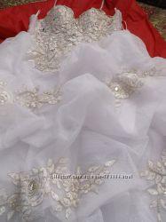 свадьба, платье.