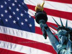 Шопинг в Америке