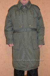 Новое зимнее пальто-пуховик размер 54