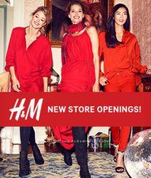 H&M США 0 процентов