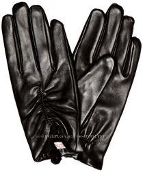 Женские кожанные перчатки. Echo. США.