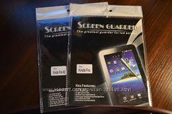 Матовая защитная пленка для Amazon Kindle Fire - Fire 2-Fire HD7-8. 9