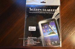 Матовая защитная пленка для Amazon Kindle Fire 1G