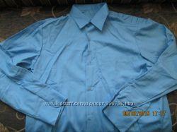 Рубашка милицейская
