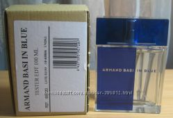 Оригинальные парфюмы в тестерах