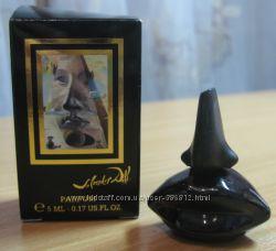 миники разных парфюмов