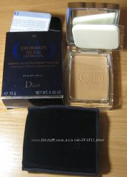Пудры Dior