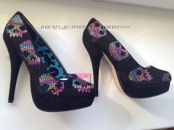 Женские туфли IRON FIST 40 US9, UK7 MPN 061102601480003839 в ориг. коробке