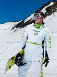 Мужская лыжная куртка Nebulus для сноубордистов размер M и XL
