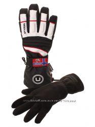 Женские лыжные перчатки NEBULUS 3 in 1 COLD-TECH, M 6. 5, M 7. 0, L 7. 5