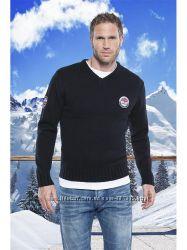 Стильный свитер Nebulus LANCE - размер  XXL