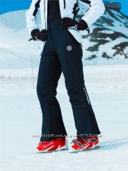 Очень качественные лыжные женские штаны Nebulus р. S, L мембрана 10000 m