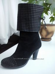 Сапоги, полусапоги, ботинки р. 40