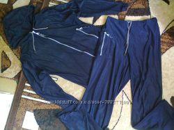 Спортивный костюм и брюки