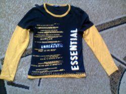 Классные регланчики-футболочки