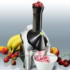 Сорбетница Yonanas Healthy DessertMaker