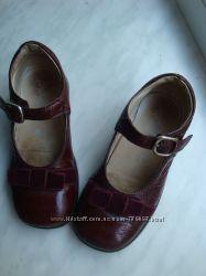 Итальянские туфельки CIAO BIMBI 26 р