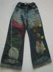 Красивые джинсы PULEDRO