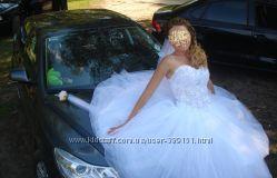 Свадебное платье не дорого