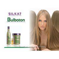 Комплекс от выпадения волос BES SILKAT BULBOTON