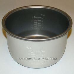 Чаша кастрюля для мультиварки Panasonic 4, 5л официальная