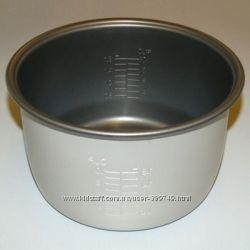Чаша кастрюля для мультиварки Panasonic 2, 5л официалка