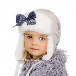 Дитячі шапочки PUPILL осінь-зима 2014-2015, в наявності.  Можливий опт
