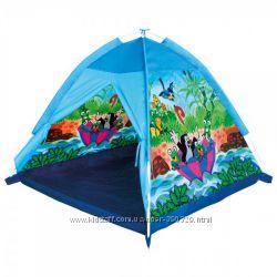 Детские палатки пр-ва Германия Bino, домик, палатка, замок