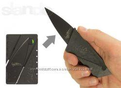 Нож визитка Cardsharp - отличный подарок