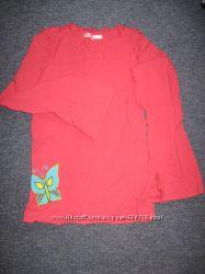 Кофты, туника и футболочка с вышивкой