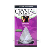 Натуральный дезодорант Кристалл камень, 140 г