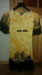 Нарядное платье Roberto Cavalli Italy