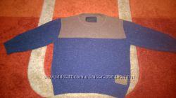 Класный свитерок REBEL