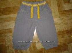 Продам штанишки на хб подкладе coolclub р. 80 на 1-1, 5 года
