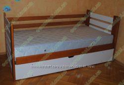 Кровать Полина с подъемным механизмом