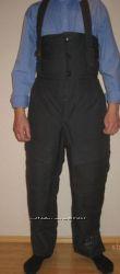 Мужские штаны на овчине для летного состава в условиях крайнего севера КРЫМ