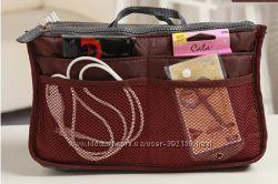 Удобные органайзеры для сумки