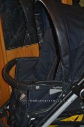 Peg Perego pliko switch easy drive. в подарок муфта, сумка, и вкладыш. срочно