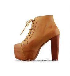 Ботинки , Ботильоны Женские