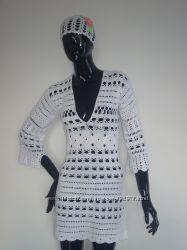 Шикарное платье - туника
