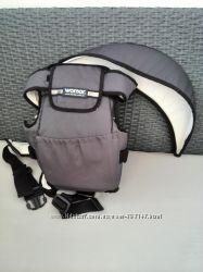 Продам практически новый рюкзак-переноску Womar Rain 8