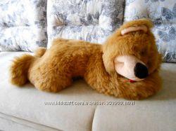 медведь мягкий большой 75см в хорошем состоянии