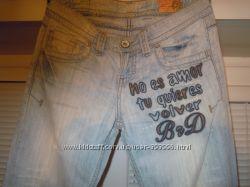 Отдам за вашу цену джинсики для лета