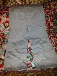 Летние брюки для будущей мамы