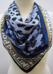 Платки Pollini Womens 100 Silk , оригинал