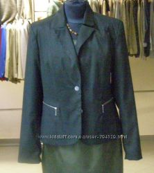 классические пиджачки для женщин 42 евро  размер