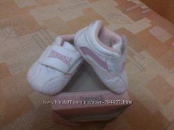 кросовочки для малышки